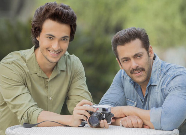 WHOA! Salman Khan to launch brother-in-law Aayush Sharma and here are the details