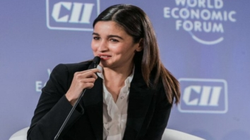 WOW! Alia Bhatt looks dapper at World Economic Forum