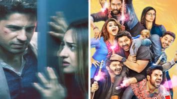 WOW! Trailer of Karan Johar's Ittefaq to be attached with Ajay Devgn's Golmaal Again