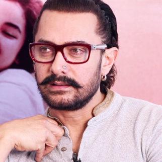 When My Mom Watched P.K She Told… Aamir Khan Secret Superstar Twitter Fan Questions