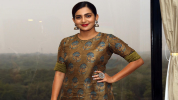 """As an actor I only want to focus on what I am here for, acting"" - Parvathy"