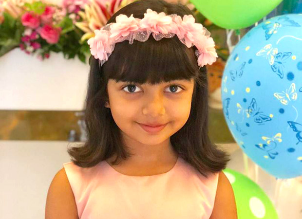 Aaradhya Bachchan to be kept away from paparazzi
