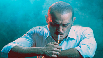 Akshaye Khanna lands in trouble for smoking on Ittefaq posters
