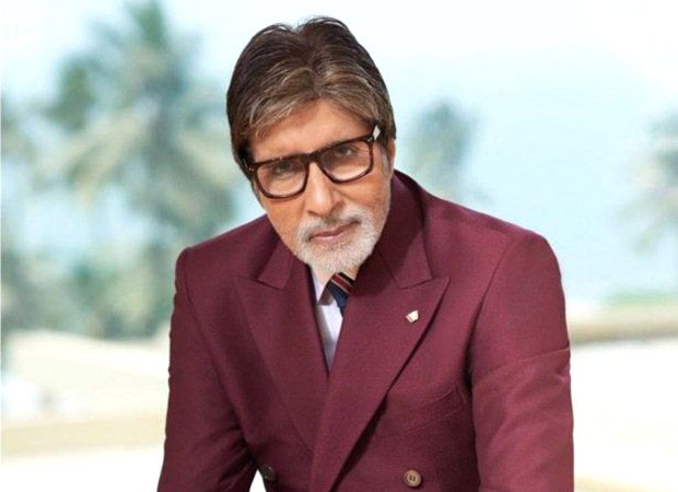 Amitabh Bachchan to receive Indian Film Personality of the Year Award at IFFI 2017