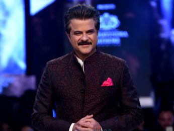 Anil Kapoor, Radhika Apte and others walks the ramp for GQ Fashion Nights