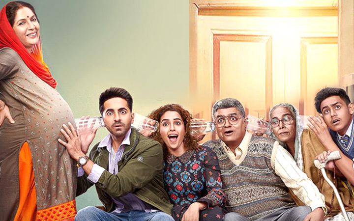 Movie Review: Badhaai Ho