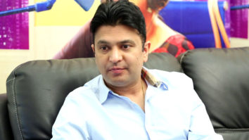 Bhushan Kumar reveals why T-Series is backing all content oriented films…