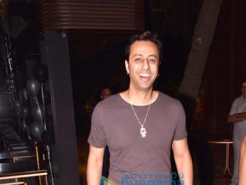 Divya Khosla Kumar hosts a surprise birthday bash for Bhushan Kumar
