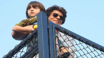 Fans Celebrate Superstar Shah Rukh Khan's 52nd Birthday At Mannat videos