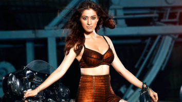 I have always been CONTROVERSY's favorite child Raai Laxmi  Twitter fan questions  Julie 2