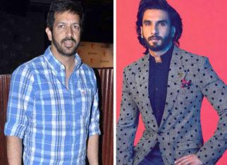 Kabir Khan directed '83 starring Ranveer Singh as Kapil Dev to release on April 5, 2019