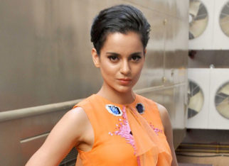 Kangana Ranaut to play 85 year old woman in Shekhar Kapur's next