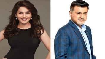 Madhuri Dixit - Sanjay Kapoor to 'Ankhiyan Milaoon' from Raja on TV