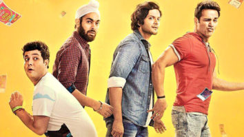 Mehbooba (Fukrey Returns)