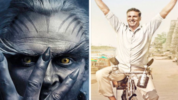 PHEW! Akshay Kumar assures that 2.0 and PadMan won't clash on Republic Day