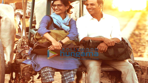 Movie Stills Of The Movie PadMan