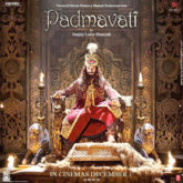 First Look Of The Movie Padmavati