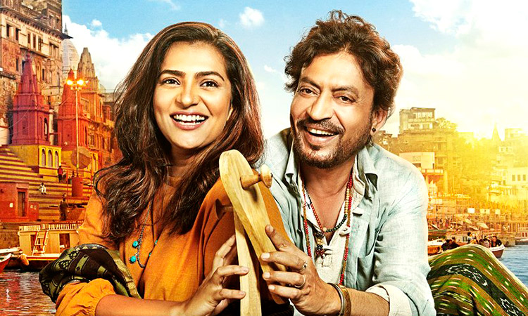 Qarib Qarib Singlle Movie review