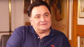 Rishi Kapoor talks about BUYING AWARDS in 1974
