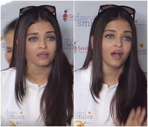 SHOCKING Teary-eyed Aishwarya Rai Bachchan lashes out at media at her father's memory event