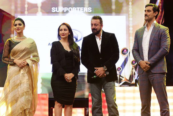Sanjay Dutt bags most popular Indian star in the UAE-2