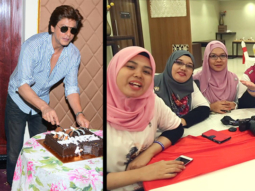 Shah Rukh Fans Celebrate The Actor's Birthday In A Very Special Way