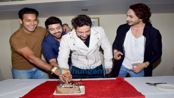 Shaleen Bhanot's birthday bash