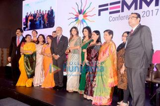 Shilpa Shetty at the press conference of 'Manyata'