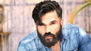 Suniel Shetty gives SPECIAL tips to grow a SEXY beard like him