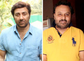 Sunny Deol to collaborate with Anil Sharma for their fifth film titled Kavach
