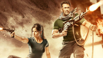 Theatrical Trailer (Tiger Zinda Hai)