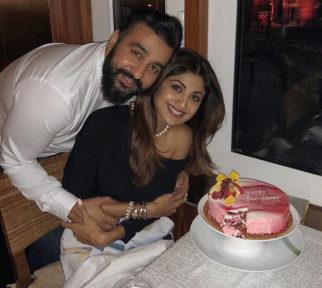This is how Shilpa Shetty and Raj Kundra celebrated their wedding anniversary-01