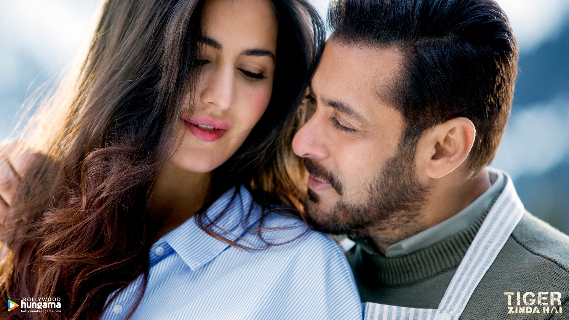 Tiger Zinda Hai 2017 Wallpapers Tiger Zinda Hai 66 Bollywood Hungama