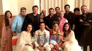 Vatsal-Seth-and-Ishita-Dutta-pose-after-their-wedding--(2)