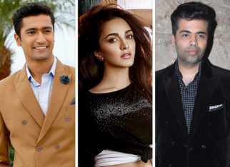 Vicky Kaushal, Kiara Advani and Neha Dhupia to star in Karan Johar's comedy flick