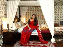 Celebrity Photo Of Vidya Balan