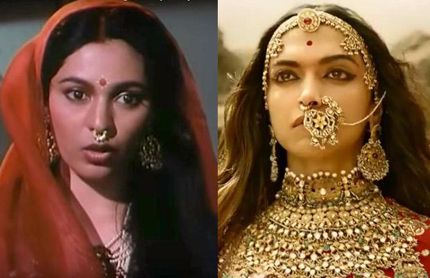 WHAT Story of Padmavati has been explored before and late Om Puri played Alauddin Khilji12