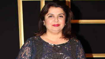 WOW! Farah Khan to host a rocking bash for Ed Sheeran tonight