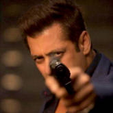 WOW! Salman Khan begins shooting for Race 3 and shares this awesome picture