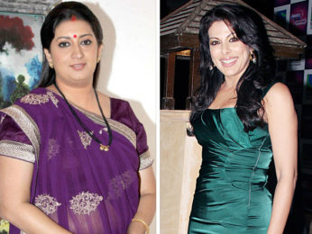 'No condom ads on primetime television' says Smriti Irani; Pooja Bedi who did a popular condom ad feels it's regressive