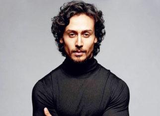 """""""Hrithik Roshan is my idol"""" - Tiger Shroff on working with Hritihk Roshan"""
