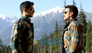 Movie Stills Of The Movie Aiyaary