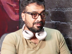 Anurag Kashyap's Paintra Of Dealing With Current Affairs Padmavati Condom Ads Mukkabaaz