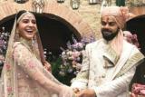 Anushka Sharma & Virat Kohli's VIRAL Marriage Video