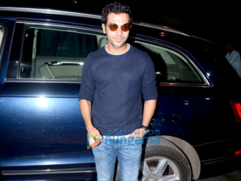 Arjun Rampal, Gauri Khan, Rajkummar Rao and Kiara Advani snapped in Bandra