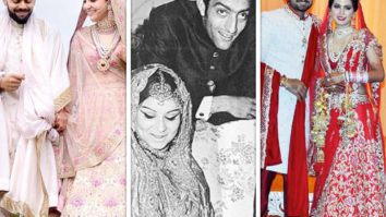 Before Anushka Sharma, here are 6 Bollywood actresses who have married cricketers features