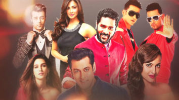 Blockbuster Highlights Of The Best Moments From Salman Khan's Dabangg Tour Delhi