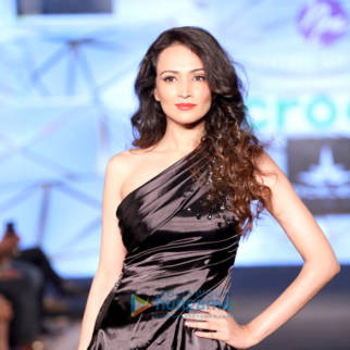 Celebs grace the India Intimate Fashion Week (IIFW) Season 2