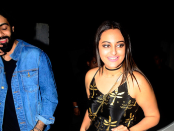 Bollywood stars spotted partying at Arth