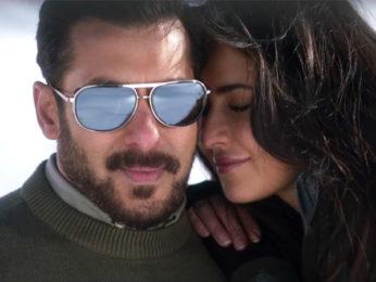 Fantastic Behind The Scenes Making Video Of The Melodious Dil Diyan Gallan Feat. Salman Khan & Katrina Kaif